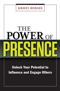 Power of Presence Hardcover 441x666