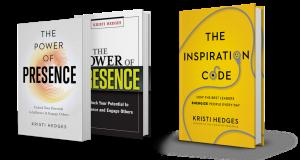 Books by Kristi Hedges