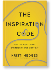 The Inspiration Code
